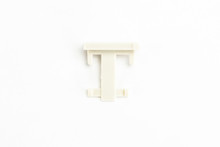 Philips Plastic Connector White for M3015A (Part C)
