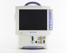 Nihon Kohden BSM-4114A Patient Monitor