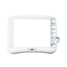 GE Dash 3000 Patient Monitor Front LCD Display Screen Bezel Trim Replacement