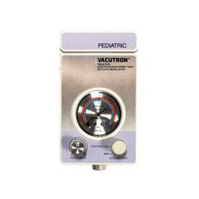 Chemetron Vacutron Pediatric Continuous/Intermittent Vacuum Regulator