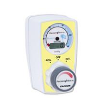 Precision Medical PM3400D Pediatric Continuous/Intermittent Vacuum Regulator (Digital Gauge)