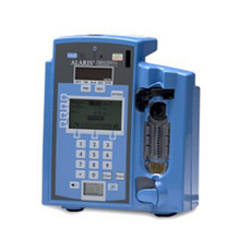 Alaris SE 7130 IV Infusion Pump Intravenous Fluid Delivery Pump