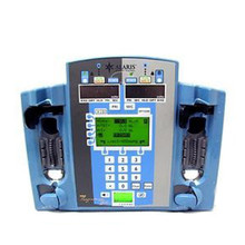 Alaris SE 7230 Dual Channel IV Infusion Pump Intravenous Fluid Delivery Pump