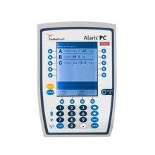 "Alaris 8015 POC Unit Infusion Pump (4.7"" Screen)"