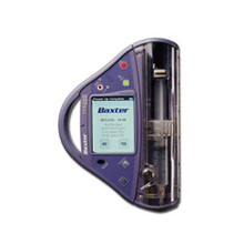 Baxter Syndeo Infusion Pump
