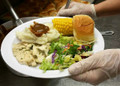 Union Station Homeless Services: Six Nutritious Meals