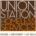 Union Station Homeless Services: New Clothing for a Single Mom