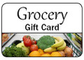 Olive View Hospital: Grocery Gift Cards