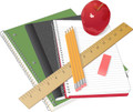 Casa de la Esperanza: School Supply Kit for Orphaned Children