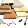Habitat for Humanity (Tutweiler, Mississippi): Building Materials