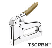 T50PBN Stapler and Brad nailer