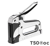 T50OC Outward Clinch Staple Gun Tacker