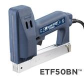ETF50BN Electromatic Tacker and Brad Gun