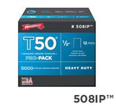 "508IP T50 1/2"" 12mm"