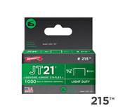 """215 JT21 5/16"""" 8mm"""