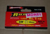"186M T18 3/8"" 10mm Monel"