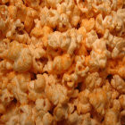 4oz bag of Gourmet Cheddar Popcorn 