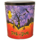 Halloween Pumpkin Patch Tin - 3.5 Gallon