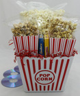 Movie Night Gift Set