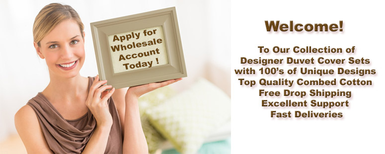 Apply for free drop shipping account
