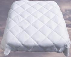 LE290T Aloe Vera Nano Quilt Duvet Cover Filler Le Velle Bedding