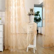 Sheer Curtain Panels - Larissa DMC482