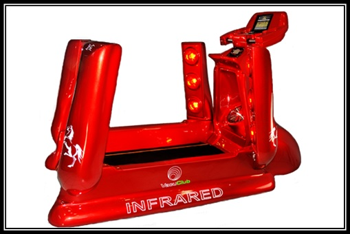 infrared fitness equipment