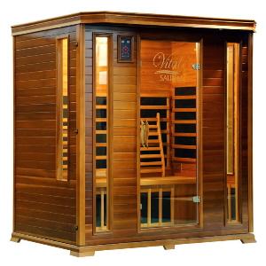 farinfrared sauna