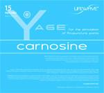 Y Age Carnosine