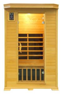 Vital Sauna Premier 2 Person