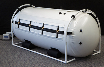 Grand Dive Hyperbaric Chamber