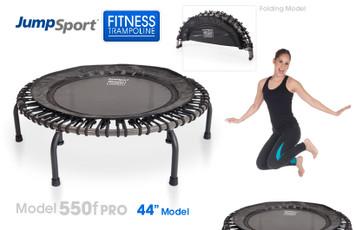 "Jumpsport Rebounder Professional 550F 44"""
