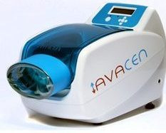 Avacen Advanced Heat Therapy