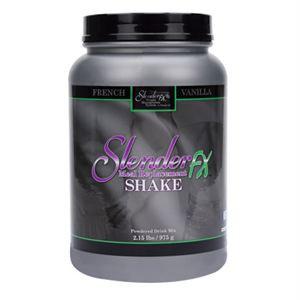 Slender FX Vanilla Shake