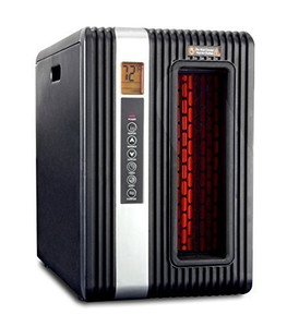 Greentech Pure Heat Air Purifier