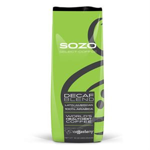 Sozo Decaf Coffee