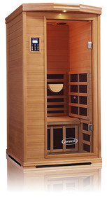 Clearlight 1 Person Premier Cedar