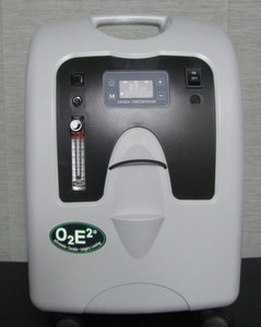 Oxygen Concentraor 10L  O2E2  Rebuilt 1 Yr Warranty