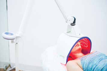Celluma  Elite Light Therapy