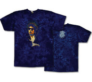BOB DYLAN SURREAL MENS TEE SHIRT