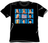 The Brady Bunch Frame Mens T-Shirt