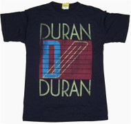 Duran Duran Boys T-Shirt by Junk Food Clothing