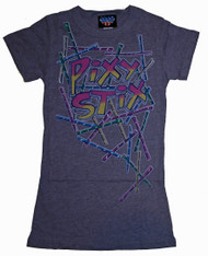 Pixie Stix Womens T-Shirt by Junk Food Clothing
