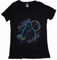 Junk Food Darth Vader T-Shirt