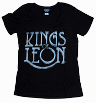Cool Kings of Leon T-Shirt