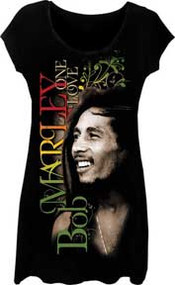 Bob Marley Catch a Fire Dress