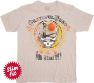 Grateful Dead San Francisco Mens T-Shirt