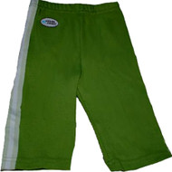 Urban Smalls Green Infant Track Pants