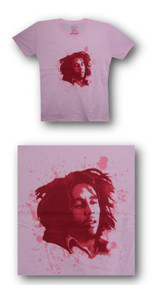 Bob Marley Deep 30/1 Junior Baby Doll Tee Shirt