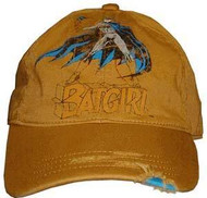 DC Comics Batgirl Adjustable Hat